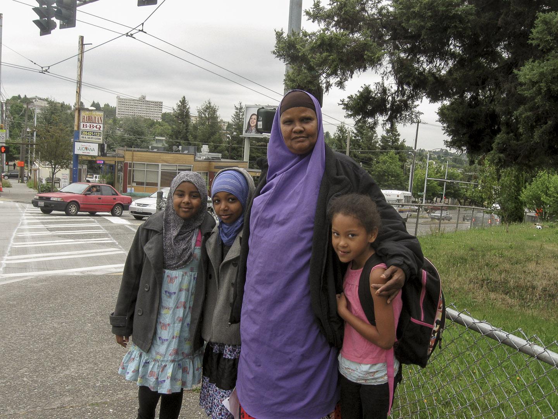 Mama Faduma: Together Forever at Home Daycare